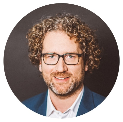 Glenn Oberholzer
